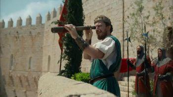 Bud Light TV Spot, 'Telescope: Rams vs. Vikings' - Thumbnail 1