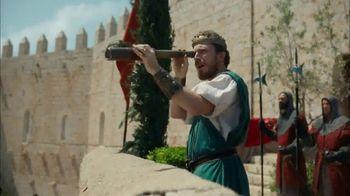 Bud Light TV Spot, 'Telescope: Rams vs. Vikings' - 1 commercial airings