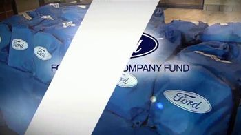 Ford Motor Company Fund TV Spot, 'Strengthening Communities' - Thumbnail 9