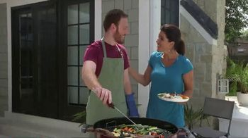 Yoshi Copper Grill Bag TV Spot, 'Grilling Is in the Bag' - Thumbnail 1