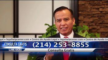 Legal Help Center TV Spot, 'Profesionales legales en vivo' [Spanish] - Thumbnail 4