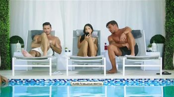 Chispa TV Spot, 'Piscina' con Julián Gil [Spanish] - 68 commercial airings