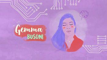 TECHNOLOchicas TV Spot, 'Gemma Busoni: fundadora y CEO de Discover Labs [Spanish] - Thumbnail 3