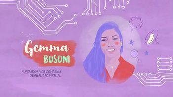 'Gemma Busoni: fundadora y CEO de Discover Labs [Spanish] thumbnail