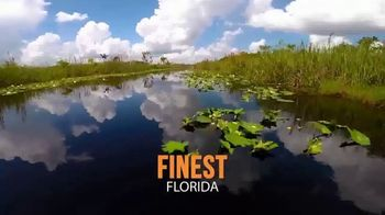 Visit Citrus TV Spot, 'Authentic Old Florida' - Thumbnail 3