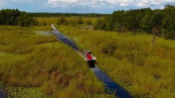 Visit Citrus TV Spot, 'Authentic Old Florida' - Thumbnail 9
