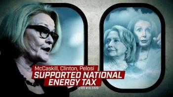 Senate Leadership Fund TV Spot, 'Gone DC' - Thumbnail 3