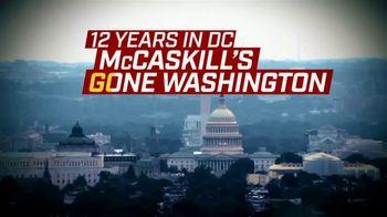 Senate Leadership Fund TV Spot, 'Gone DC' - Thumbnail 7