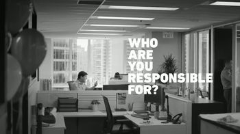 Lincoln Financial Group TV Spot, 'Who Are You Responsible For?: Cake' - Thumbnail 7
