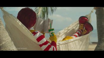 Subway Chipotle Cheesesteak TV Spot, \'Hammock\'