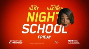 Night School - Alternate Trailer 29