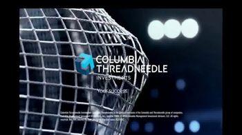 Columbia Threadneedle TV Spot, 'Hockey' - Thumbnail 8