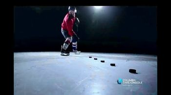 Columbia Threadneedle TV Spot, 'Hockey' - Thumbnail 2