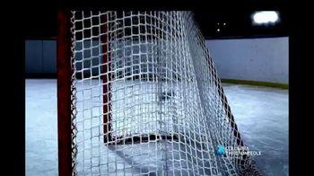 Columbia Threadneedle TV Spot, 'Hockey' - Thumbnail 3