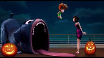 Hotel Transylvania 3: Summer Vacation Home Entertainment TV Spot