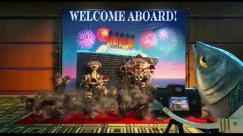 Hotel Transylvania 3: Summer Vacation Home Entertainment TV Spot - Thumbnail 6