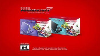 Nintendo 2DS XL TV Spot, 'Just Around the Corner: Mario Kart 7' - Thumbnail 8