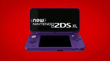 Nintendo 2DS XL TV Spot, 'Just Around the Corner: Mario Kart 7' - Thumbnail 1
