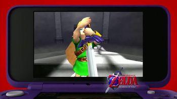 Nintendo 2DS XL TV Spot, 'Just Around the Corner: Mario Kart 7' - Thumbnail 4