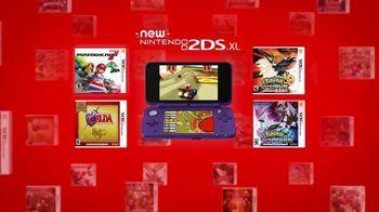 Nintendo 2DS XL TV Spot, 'Just Around the Corner: Mario Kart 7' - Thumbnail 6