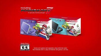 Nintendo 2DS XL TV Spot, 'Just Around the Corner: Mario Kart 7' - Thumbnail 7