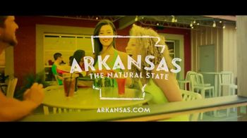 Arkansas Department of Parks & Tourism TV Spot, 'Breweries' Song by Big Silver - Thumbnail 9