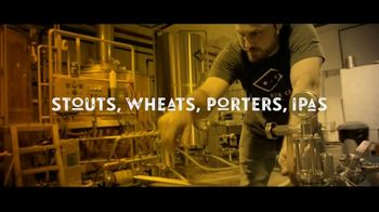 Arkansas Department of Parks & Tourism TV Spot, 'Breweries' Song by Big Silver - Thumbnail 3
