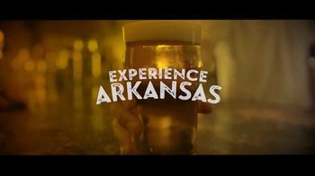 Arkansas Department of Parks & Tourism TV Spot, 'Breweries' Song by Big Silver - Thumbnail 8