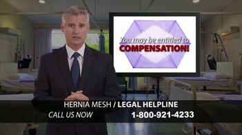 The Moody Law Firm TV Spot, 'Serious Complications' - Thumbnail 4