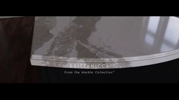 Cambria Marble Collection TV Spot, 'Brittanicca' - Thumbnail 8