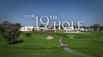 Omni Hotels & Resorts La Costa TV Spot, '19th Hole'