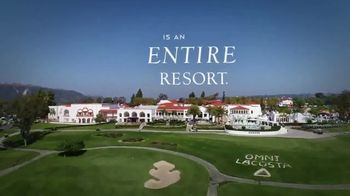 Omni Hotels & Resorts La Costa TV Spot, '19th Hole' - Thumbnail 6