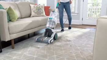 Hoover SmartWash TV Spot, 'Deep Cleaning'