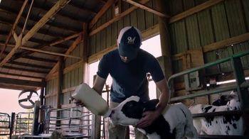 SAS TV Spot, 'Oberweis Dairy'