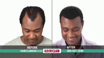 Hair Club TV Spot, 'Not Your Fault' - Thumbnail 2