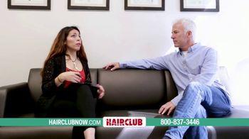 Hair Club TV Spot, 'Not Your Fault' - Thumbnail 7