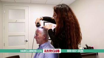 Hair Club TV Spot, 'Not Your Fault' - Thumbnail 8