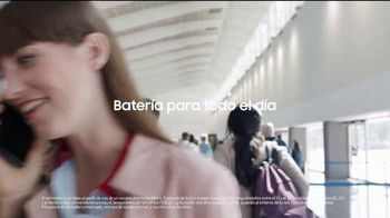 Samsung Galaxy Note9 TV Spot, 'Todo lo que necesitas' [Spanish] - Thumbnail 5