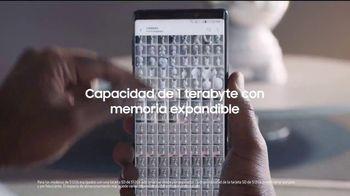 Samsung Galaxy Note9 TV Spot, 'Todo lo que necesitas' [Spanish] - Thumbnail 9