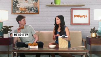 Popeyes TV Spot, 'Comedy Central: Adulting' - Thumbnail 10
