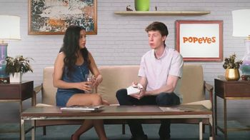 Popeyes TV Spot, 'Comedy Central: Adulting' - Thumbnail 3