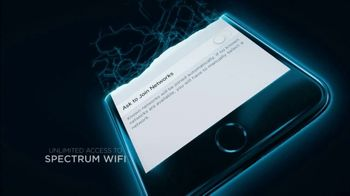 Spectrum Wi-Fi TV Spot, 'Unlimited Access to Wi-Fi' - Thumbnail 1