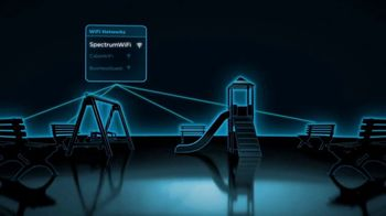 Spectrum Wi-Fi TV Spot, 'Unlimited Access to Wi-Fi' - Thumbnail 6