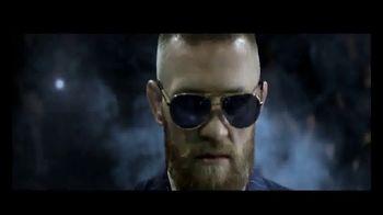 UFC 229 TV Spot, 'McGregor vs. Khabib: Spotlight' Song by Run the Jewels - 23 commercial airings