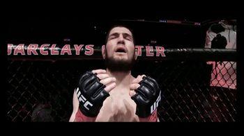 UFC 229 TV Spot, 'McGregor vs. Khabib: Goosebumps' - 24 commercial airings