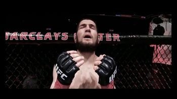 UFC 229 TV Spot, 'McGregor vs. Khabib: Goosebumps' - 24 commercial airings