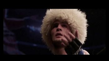 UFC 229 TV Spot, 'McGregor vs. Khabib: Goosebumps' - Thumbnail 4