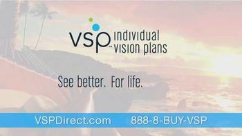 VSP Individual Vision Plans TV Spot, 'Stunning Views' - Thumbnail 10