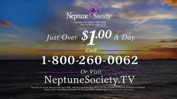 Neptune Society TV Spot, 'Taking Care of Your Family' - Thumbnail 9