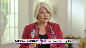 Neptune Society TV Spot, 'Taking Care of Your Family' - Thumbnail 6